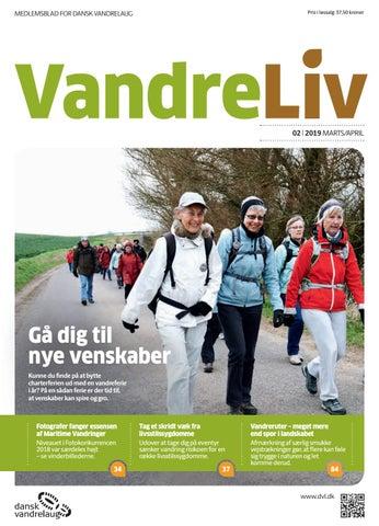 509ef6c3669 VandreLiv nr. 2 2019 by Dansk Vandrelaug - issuu