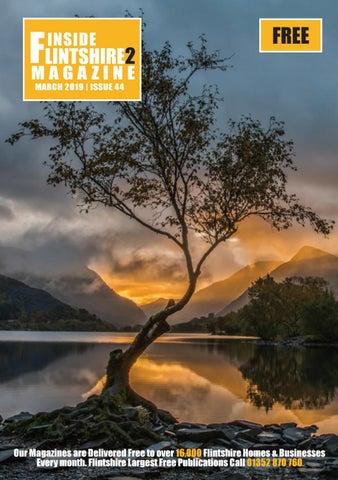 269c852edd Shire Magazine Nov-Dec 2018 by Superstar Publishing - issuu