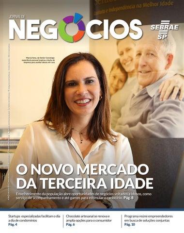 57c2d8d98 Jornal de Negócios - 01 de Março de 2019 - Edição 299 by Sebrae-SP ...
