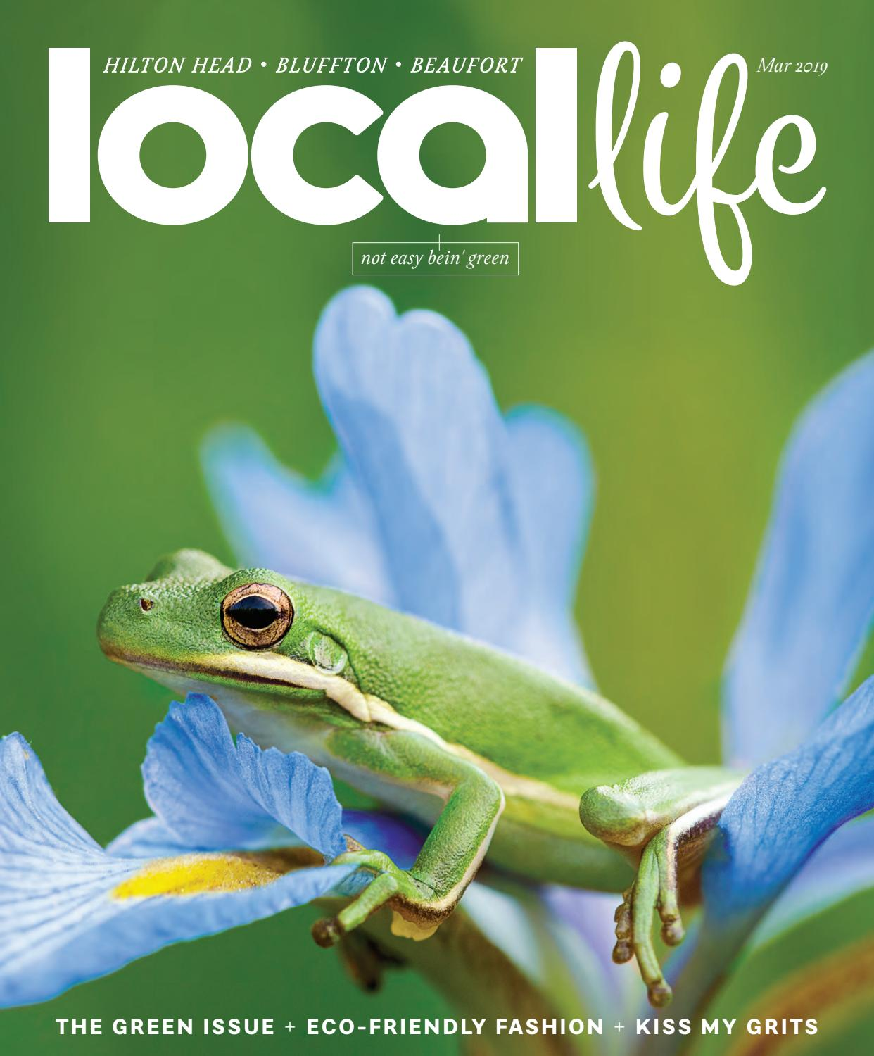 83fe1944e39b2 Local Life Magazine March 2019 by LocalLife - issuu