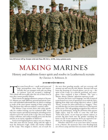 c8971431 The National Museum of the Marine Corps: A Tribute to all Marines Past,  Present, and Future by Faircount Media Group - issuu