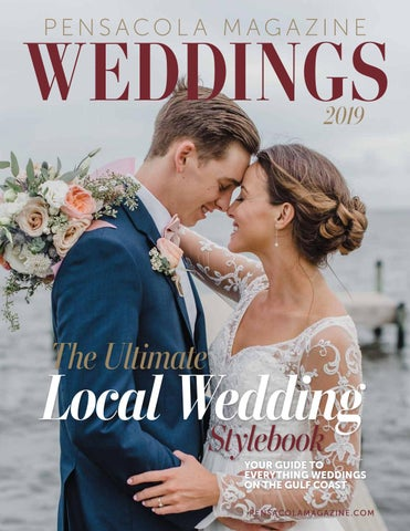 324a694ffaaa Pensacola Magazine: Weddings 2019 by Ballinger Publishing - issuu