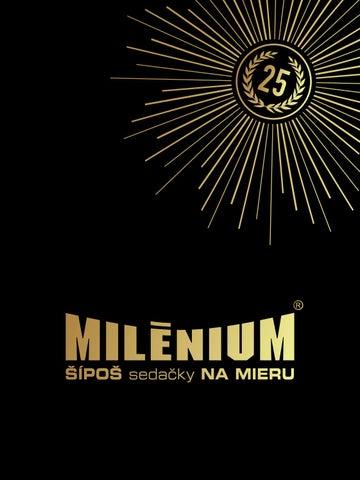 6ba423428f Katalóg Milénium 2019 by inspiraci - issuu