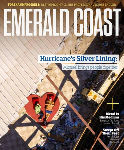 7c20b662d68d Emerald Coast Magazine February - March 2019 by Rowland Publishing ...