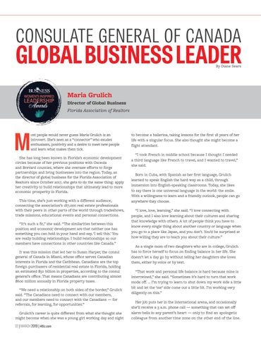 Page 34 of Uniting Nations: A Global Business Leader