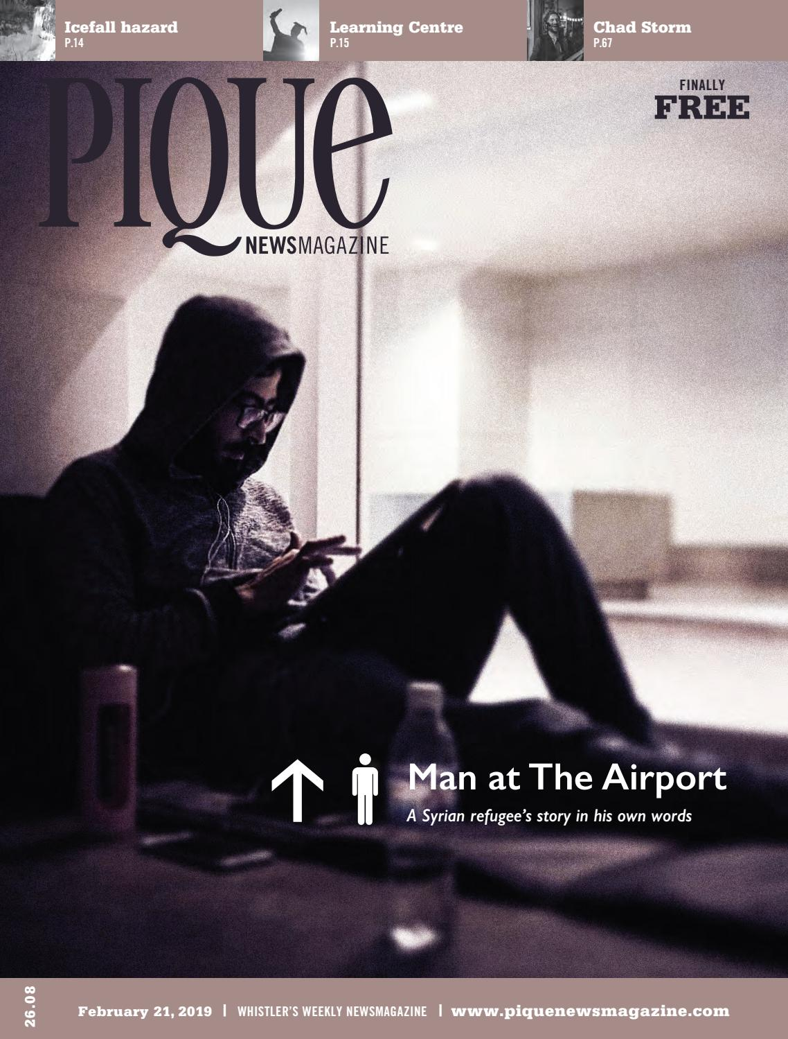 7c8081ea789 Pique Newsmagazine 2608 by Whistler Publishing - issuu
