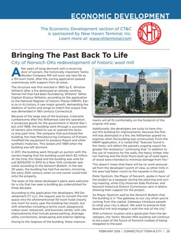 Page 29 of Bringing The Past Back To Life