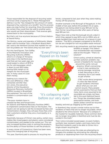 Page 9 of A Time To Repurpose Recycling