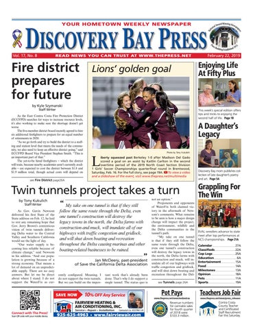 Discovery Bay Press 02.22.19 by Brentwood Press   Publishing - issuu 562290431a6