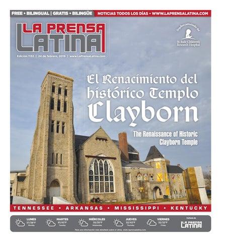 La Prensa Latina 02.24.2019 by La Prensa Latina - issuu dc8757e6181f