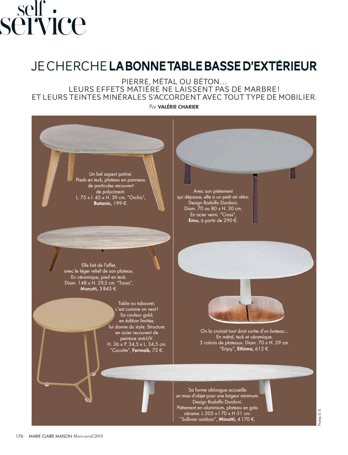 Marbre Table Ou En Basse Pierre hxBrCostQd