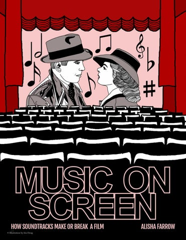 Page 10 of Music on Screen—by Alisha Farrow