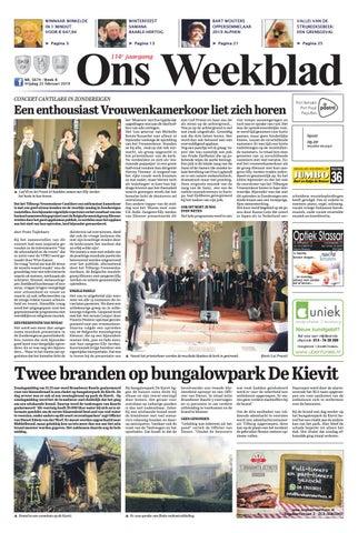 b781181122a Ons Weekblad 22-02-2019 by Uitgeverij Em de Jong - issuu