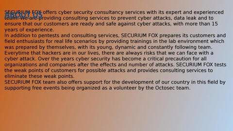 penetration testing training in usa by