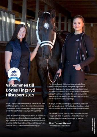 sports shoes 6a769 18b0b Page 2 of Välkommen till Börjes 2019