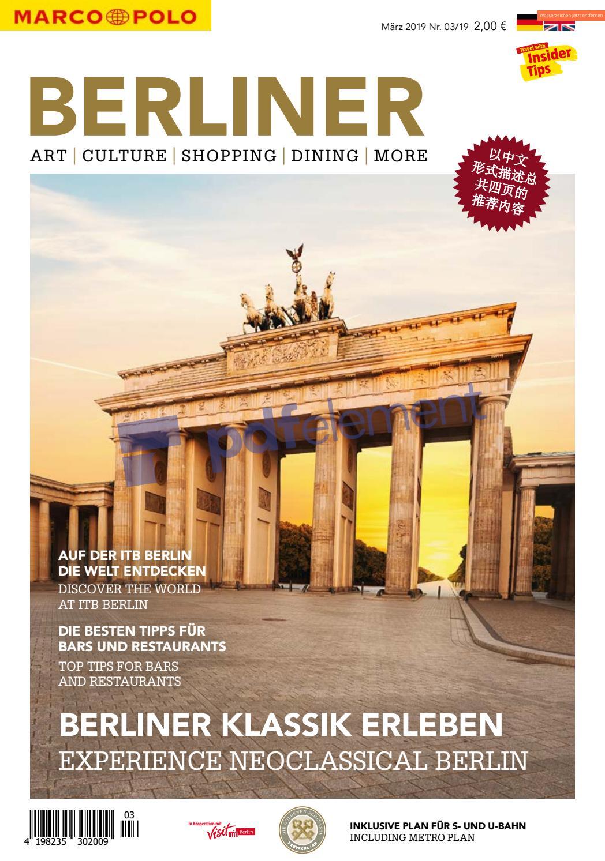 Berliner by Berlin Medien GmbH issuu