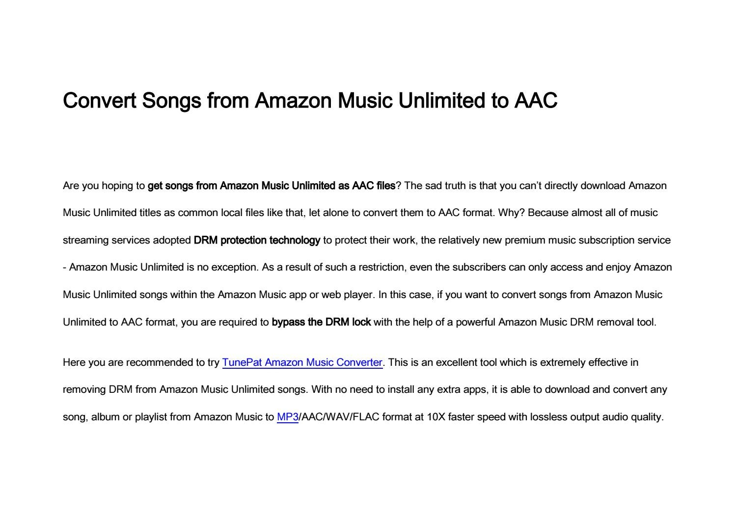 How To Download A Song From Amazon Music - vidsgood's blog