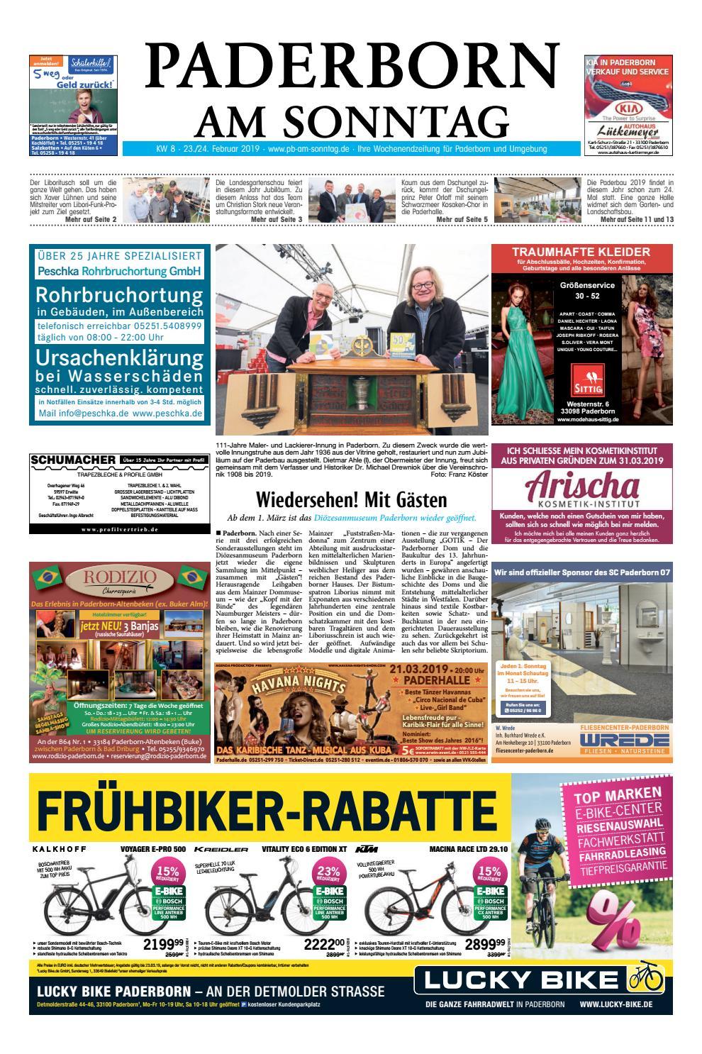 pbams 2019 08 02 23 by Pader Verlag GmbH issuu