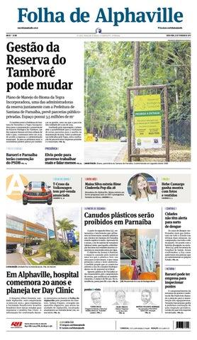 14a718357 Edição 800 Folha de Alphaville by Folha de Alphaville - issuu