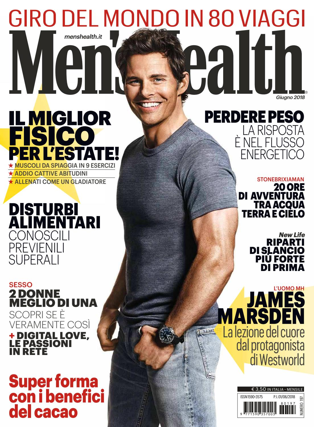 Incontri James Marsden