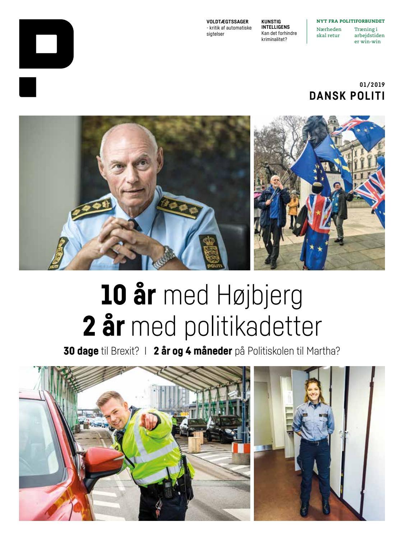 politiaktion aalborg sex vestsjælland