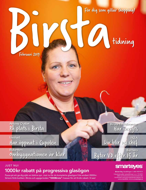 1b947c28596 Birsta tidning nr 1 2019 by MediaInvest i Timrå AB - issuu