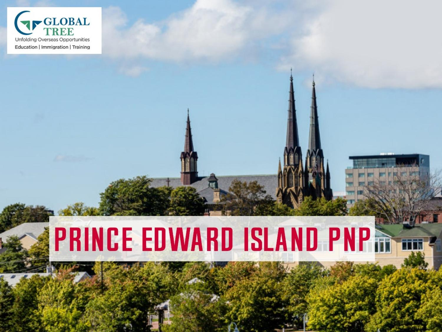 Image result for Prince Edward immigration