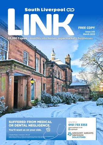 db6edeb9a South Liverpool Link March 2019 by Liverpool Link - issuu