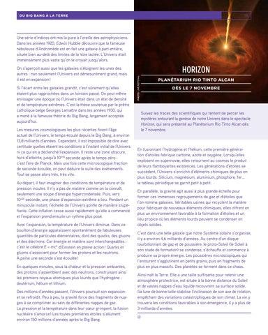 Page 15 of Du Big Bang à la Terre: l'évolution à l'échelle cosmique