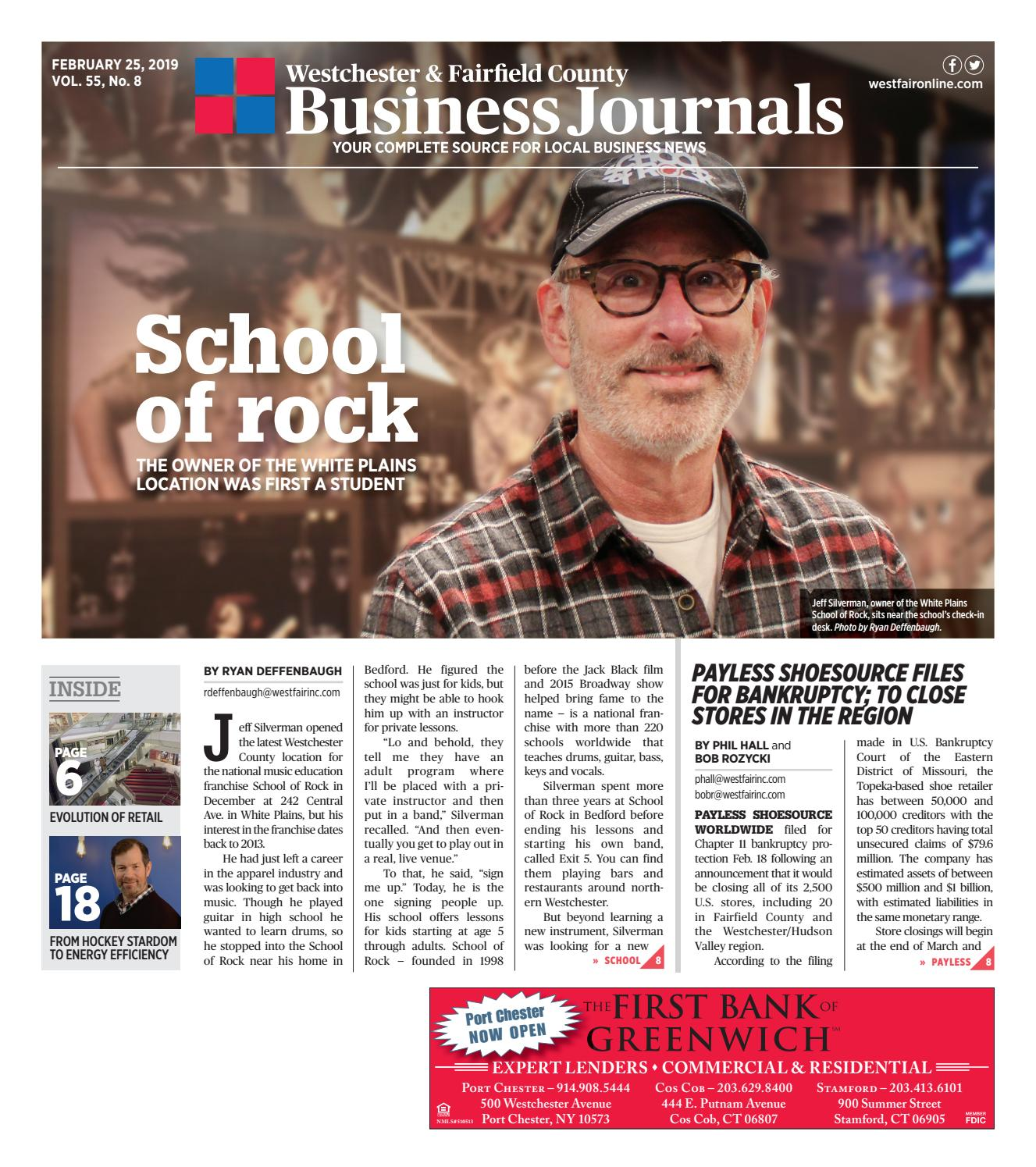 789a967783 Westchester   Fairfield County Business Journals 022519 by Wag Magazine -  issuu