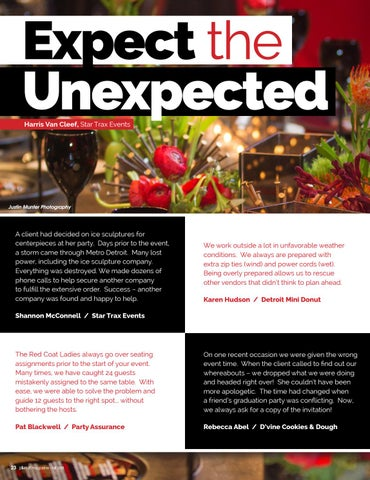 Page 24 of Expect the Unexpected