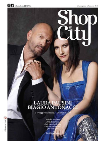 Shopinthecity febbraio 2019 by ShopintheCity - issuu 58598f61d13