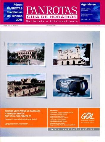 966b7272ed015 Guia PANROTAS - Edição 395 - Fevereiro 2006 by PANROTAS Editora - issuu