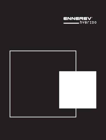 Ennerev Hybrid catalogo materassi by progettocasaid - issuu