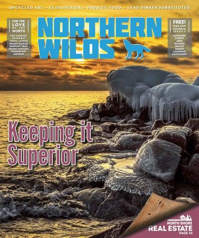 Northern Wilds March 2019 by Northern Wilds Magazine - issuu