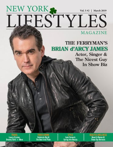 7281b7f3 New York Lifestyles Magazine - March 2019 by New York Lifestyles ...