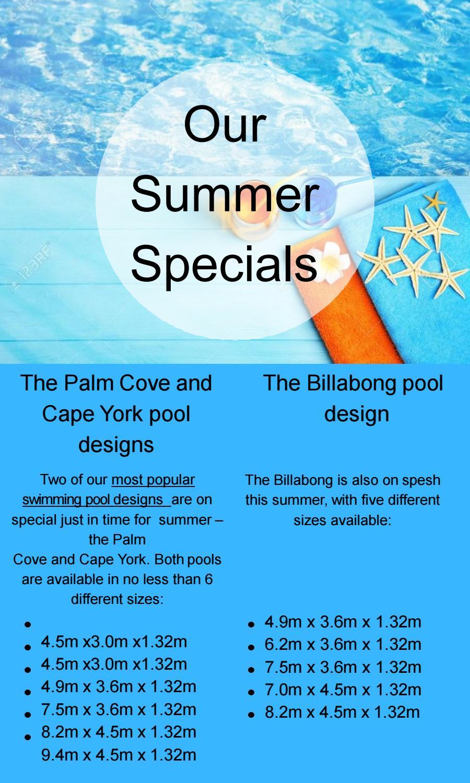Swimming Pool Designs For Summer By Rileygwynne Issuu