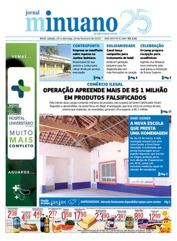 20190223 by Jornal Minuano - issuu f648cfaebe2