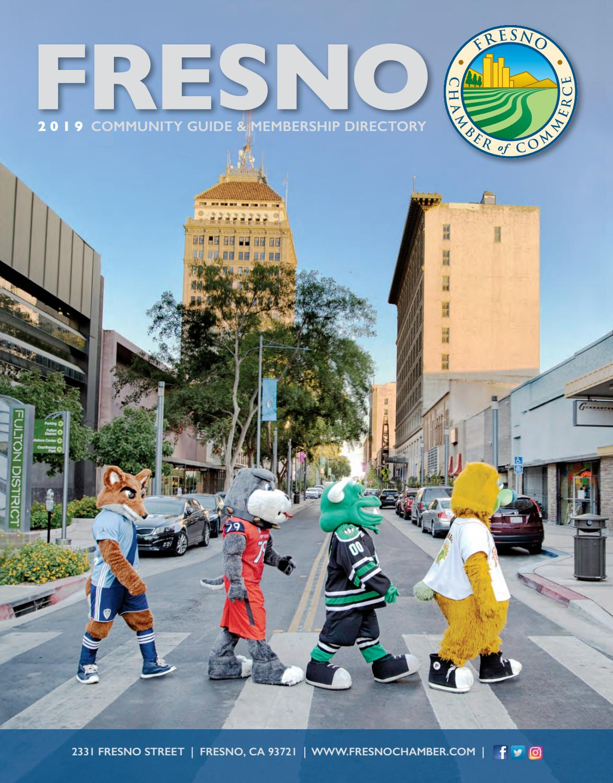 Fresno CA Community Profile by Town Square Publications, LLC