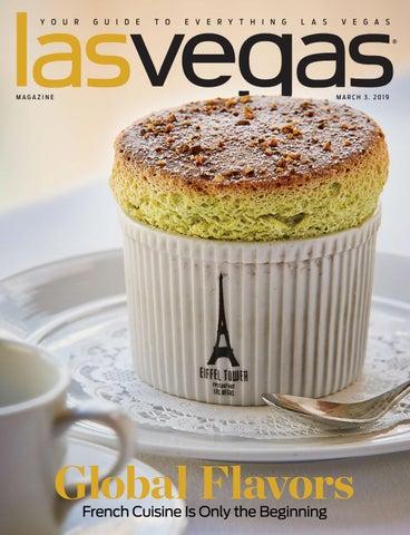 bad4eb298c0fe6 2019-03-03 - Las Vegas Magazine by Greenspun Media Group - issuu