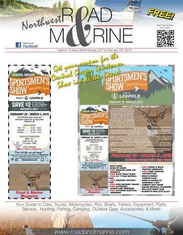 Road and Marine Magazine Vol 19 #08 by Road & Marine Magazine - issuu