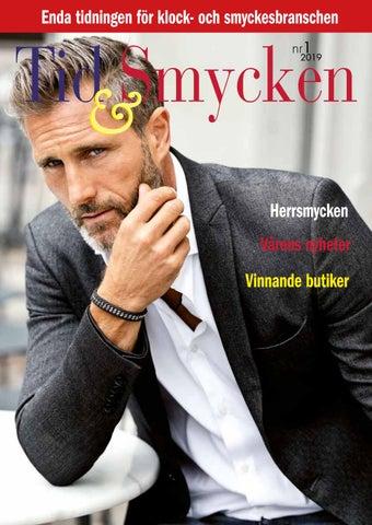 Tid   Smycken Nr 1 2019 by Jesper Ohlsson - issuu b0cd68fd8bbfa