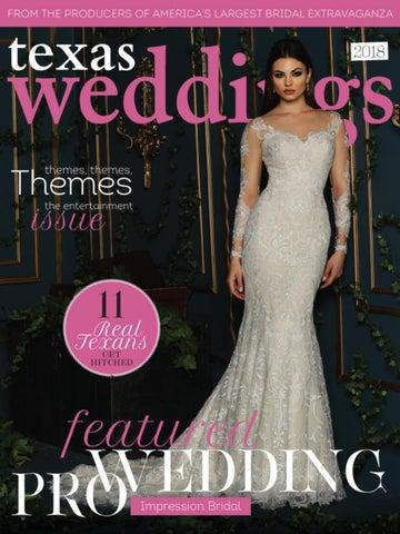 3b5a983b4af4 Impression Bridal on Texas Weddings by Bridal Extravaganza Show ...