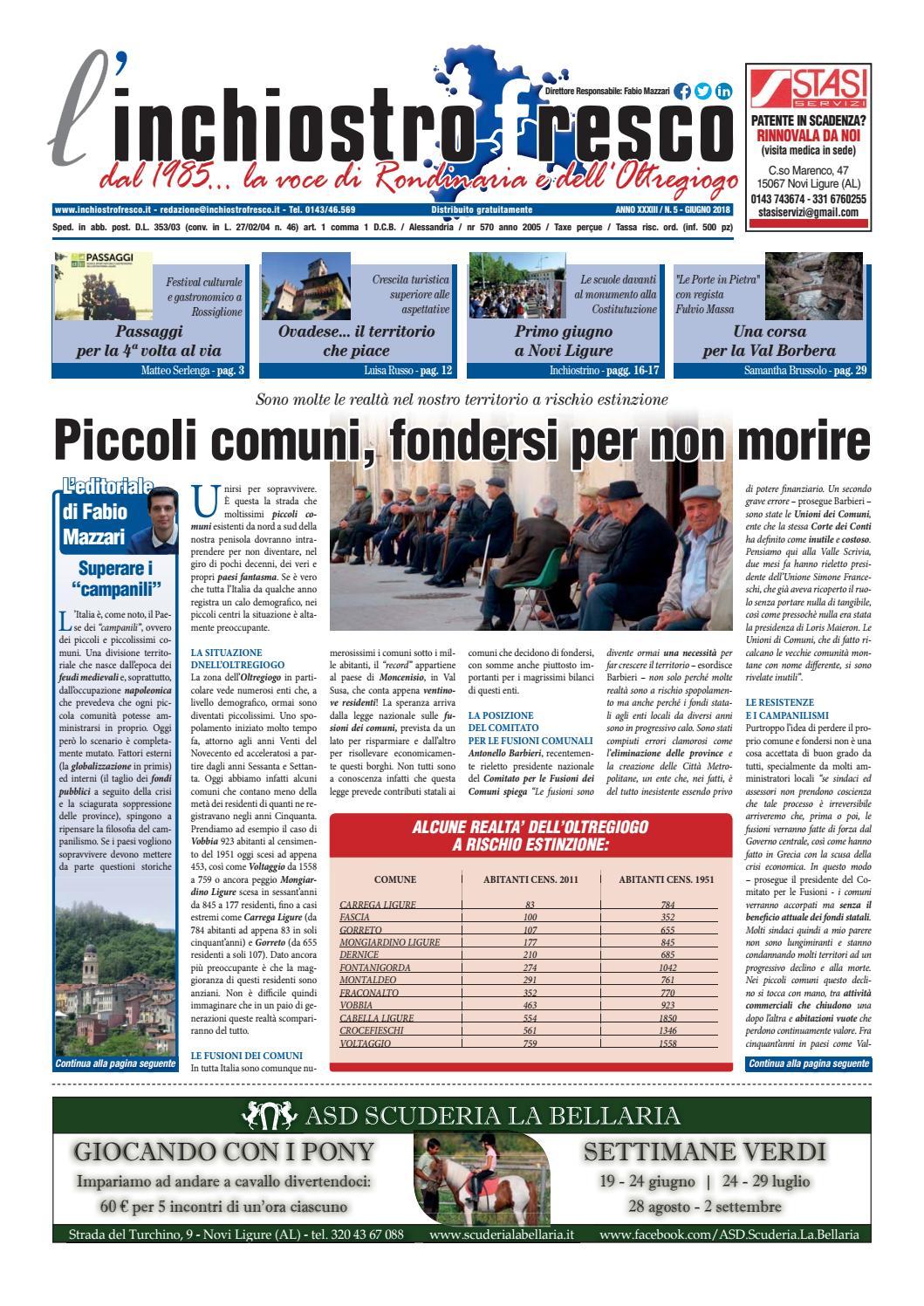 Falegnameria Puppo Campo Ligure giugno 2018 by ilenia procopio - issuu