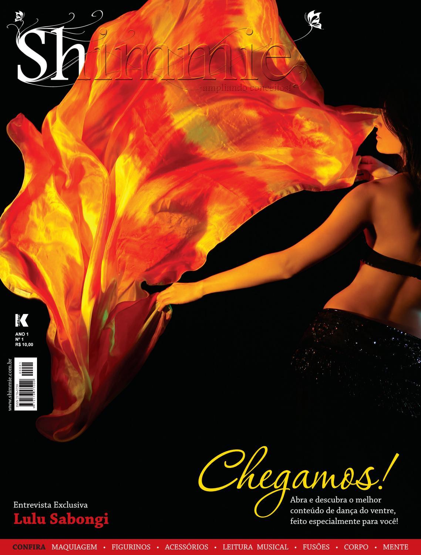e1eab346e Revista Shimmie . Edição 1 by ShimmieOn . Revista Shimmie - issuu