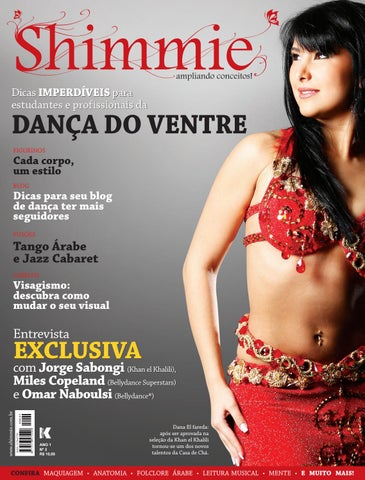175b7b1261 Revista Shimmie . Edição 2 by ShimmieOn . Revista Shimmie - issuu