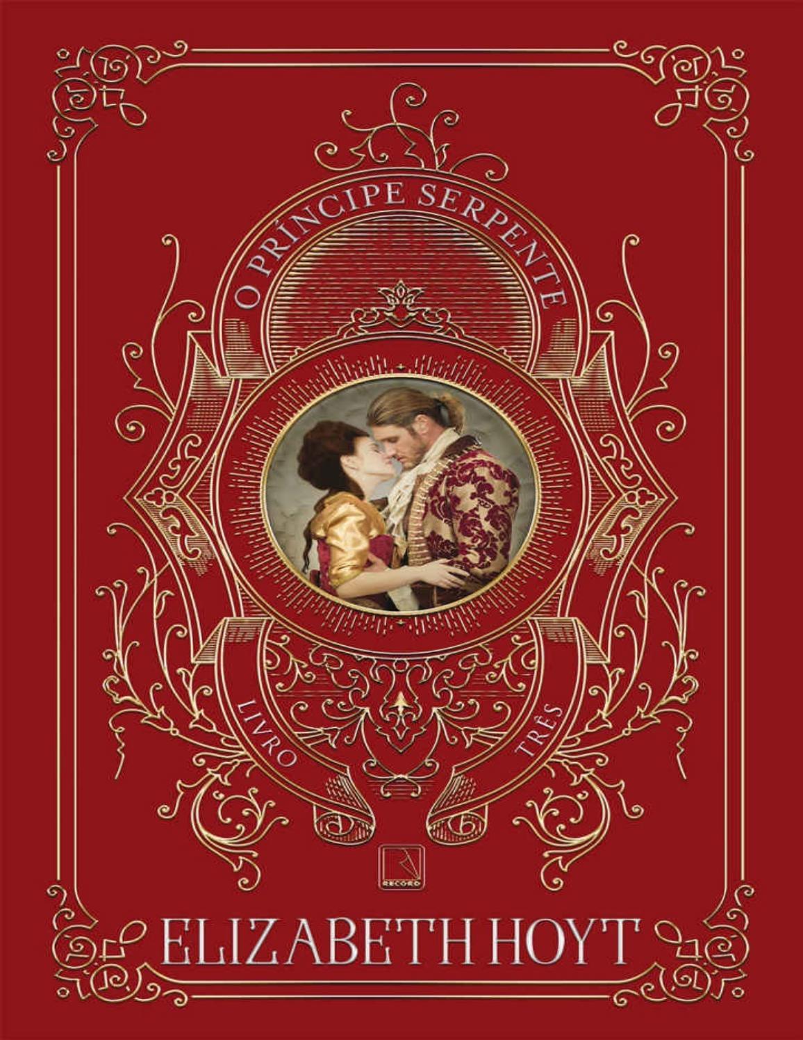 181a65718 O príncipe serpente by Grazielle Correa - issuu