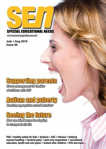 ed741ffe62da2 SEN Magazine - Issue 95 - July Aug 2018 by SEN Magazine - issuu
