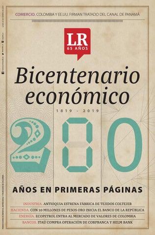 35eaff5094c1a Bicentenario Económico by DAMG22 - issuu