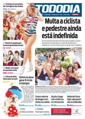 e6d82626c Jornal TodoDia - Edição 24/02 by Jornal TodoDia - issuu